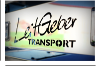 Logo LeitGeber Transport